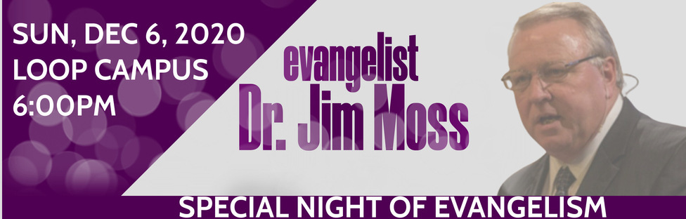 Evangelism Service