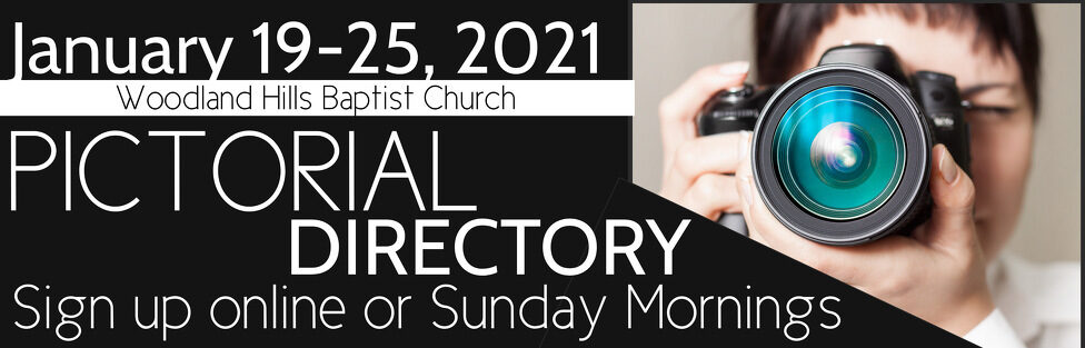 Pictorial Directory 2021